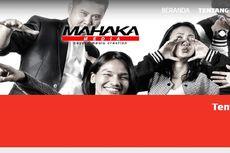 Mahaka Media, Perusahaan yang Didirikan Erick Thohir dan Diduga Terlibat Proyek Garuda