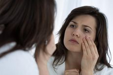 Tindakan Bedah Plastik untuk Perindah Kantung dan Kelopak Mata