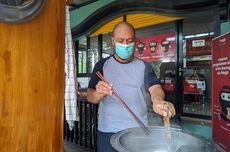 Kisah Pilot Jadi Pedagang Mi Ayam Bertahan di Tengah Pandemi Covid-19