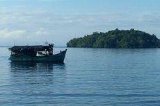 Misool Timur di Raja Ampat Terapkan Deklarasi Adat untuk Kelola Perairan