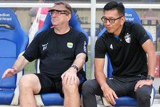 Persib Ingin Jaga Tren dan Intip Peluang Main di Piala AFC