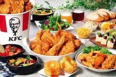 KFC Akhirnya Buka Restoran Prasmanan All You Can Eat di Tokyo