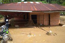 Pemkab Dairi Mengaku Tak Punya Dana Bantu Korban Banjir Bandang