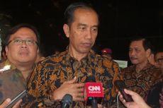 Jokowi: Kekuatan Kita adalah Keberagaman