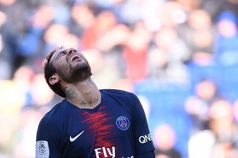 Messi Pernah Memprediksi Neymar Bakal Bergabung dengan Real Madrid