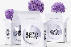 Kelembutan Bunga Lilac dalam Parfum Issey Miyake, A Drop d'Issey