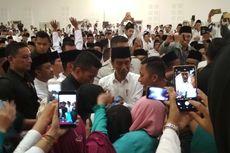 Tahun 2020, Jokowi Akan Bangun 3.000 BLK Komunitas di Pondok Pesantren