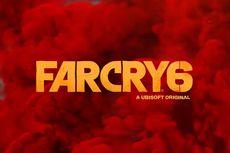 Spesifikasi Minimum untuk Main Far Cry 6,