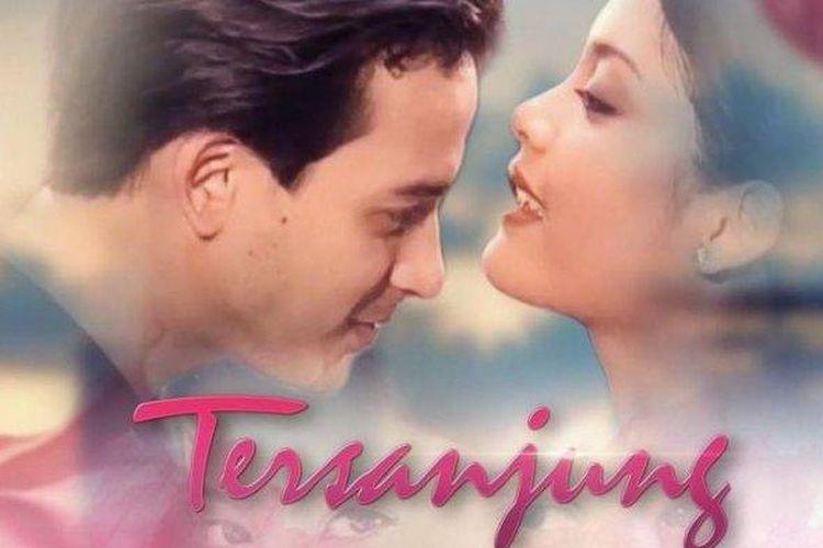 Sinetron Tersanjung (1998) akan kembali tayang  tanggal 3 Agustus di ANTV.