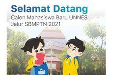 Unnes Terima 3.873 Mahasiswa Jalur SBMPTN, Catat Jadwal Registrasi Ulangnya
