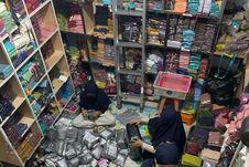 Berkat Program Ekspor di E-commerce, UMKM Busana Muslim Ini Mampu Bangkit di Tengah Pandemi