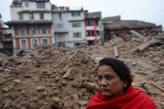 Tim Kemanusiaan Tiba di Nepal, Indonesia Serahkan Bantuan secara Resmi