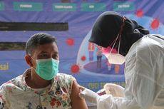 11 Juta Orang Divaksinasi Covid-19 Dosis Kedua dan Arahan Presiden agar Stok Vaksin Tak Ditimbun