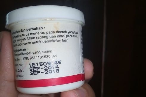 Pasien Terima Obat Kedaluwarsa, Dinkes Akui Ada Keteledoran