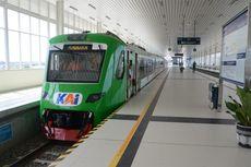Kereta Bandara YIA Beroperasi September, Ini Tarif dan Rutenya