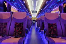 Kenapa Kursi di Bus Ekonomi Sumatera Memakai Susunan 2-2?