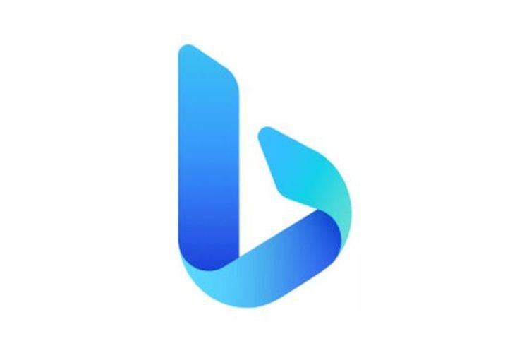 Logo Bing baru