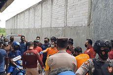 Jalani Rekonstruksi, Pembunuh Sekeluarga Seniman di Rembang Peragakan 53 Adegan