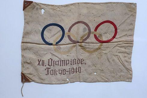 Panitia Olimpiade Matangkan Dua Rencana Ini