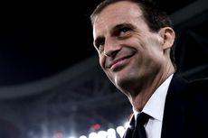 Allegri Belok ke Juventus, Siapa Pengganti Zidane di Real Madrid?