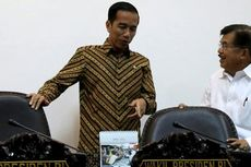Jokowi, Suhu Panas Jakarta, dan Resep