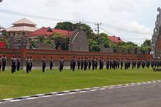 100 Personel Dalmas Polda Bali Dikirim ke Jakarta, Ini Penjelasan Kapolda