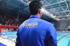 Siman Ingin Mengembalikan Medali SEA Games