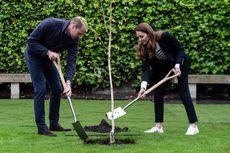 Persamaan Kate Middleton dan Meghan Markle dalam Memilih Sneaker