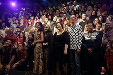 Rida Sita Dewi Buka Kemungkinan Gelar Konser
