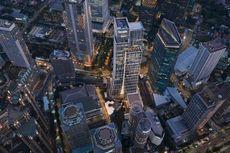 Sequis Tower di CBD Sudirman Borong Penghargaan Internasional