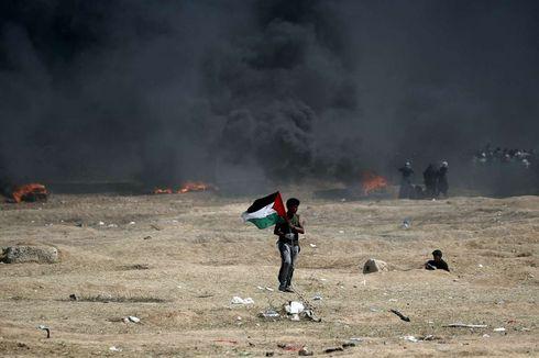 120 Negara Anggota PBB Dukung Resolusi Kecam Kekerasan Israel di Gaza