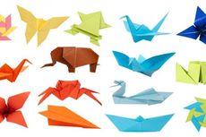 Seni Origami: Pengertian dan Sejarah