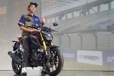 Fokus ke MT-15, Yamaha Suntik Mati Xabre