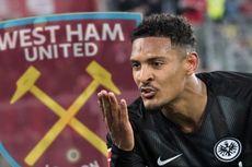 Resmi! Pemain Termahal West Ham Berlabuh ke Ajax Amsterdam