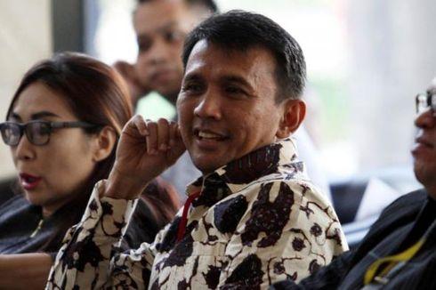 Politisi PKS Ini Akui Pernah Layani OC Kaligis sebagai Tamu Gubernur Sumut