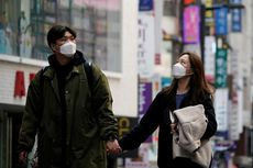 Korea Selatan Catatkan Rekor Tertinggi Kasus Harian Covid-19 sejak Maret