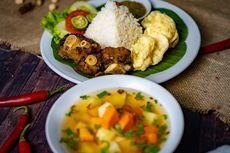 Resep Sop Buntut Goreng Empuk ala Restoran, Bikin Tanpa Presto