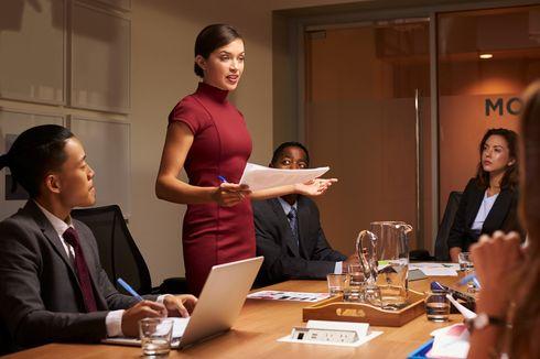 Benarkah Pemimpin Perempuan Lebih Unggul Hadapi Krisis?