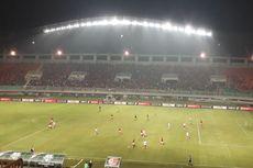 Opsi Stadion untuk Laga Timnas Indonesia pada Piala AFF 2018