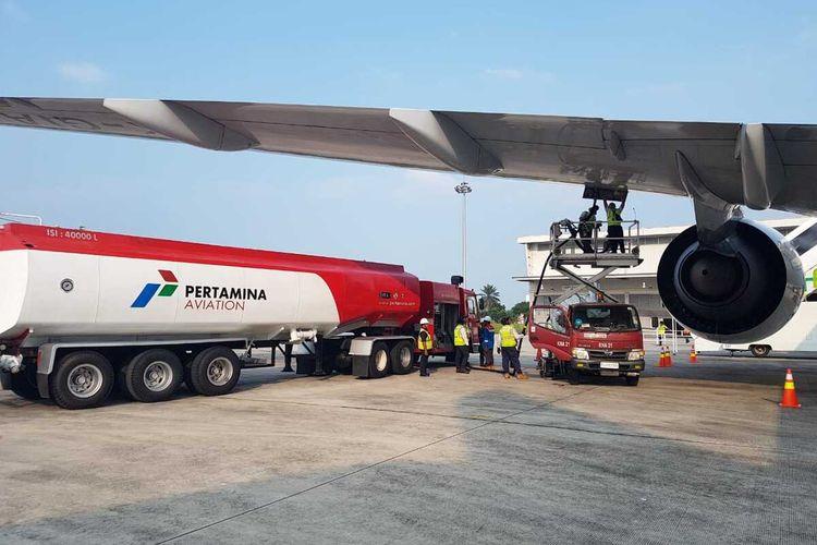 Perlahan masyarakat Kepulauan Riau mulai sadar atas manfaat bahan bakar minyak (BBM) berkualitas, hal ini terbukti dari meningkatnya penggunaan partalite hingga 33 persen selama momen natal 2019 dan tahun baru 2020 di Kepulauan Riau (Kepri).