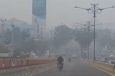 Dampak Kabut Asap, Hotel-hotel Pekanbaru Merugi