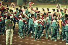 4 Atlet Legendaris Kawal Api PON XX Papua 2021
