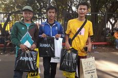 Cerita Para Remaja Belanja Hampir Rp 1 Juta di JakCloth, Nabung 1 Bulan hingga Pakai Uang THR