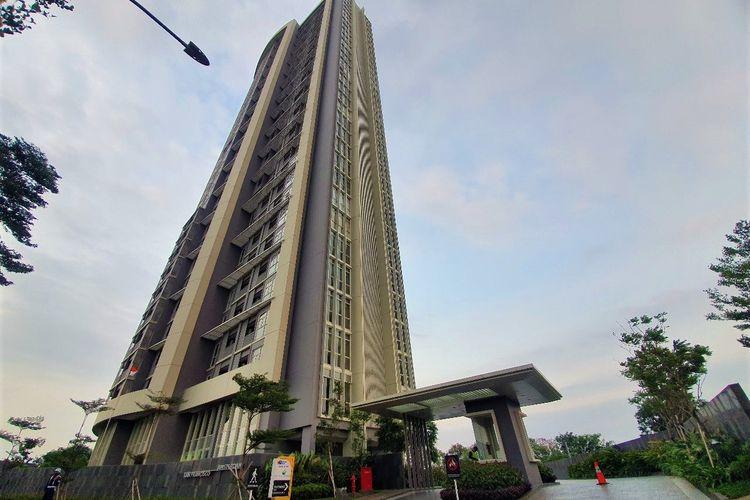 Apartemen Tower San Fransisco di Ciputra International