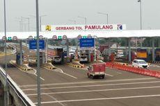 Berlaku 2 Juni 2021, Ini Tarif Jalan Tol Serpong-Pamulang