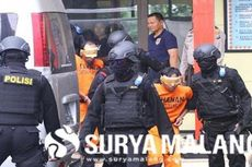 Uang Hasil Pencurian Motor Dipakai untuk Danai Teroris di Malang