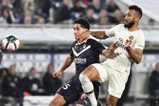 5 Statistik Menarik Jelang Laga Liga Perancis, PSG Vs Bordeaux