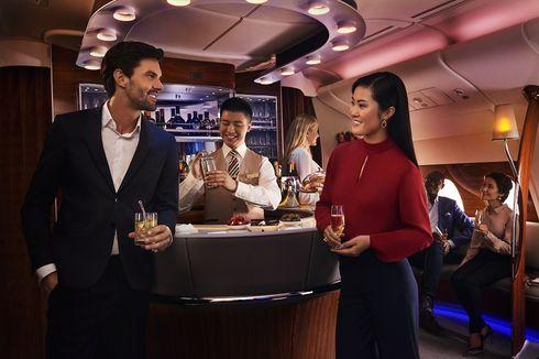 Tarif Kelas Bisnis Emirates ke Destinasi Global, Mulai dari Rp 25 Juta