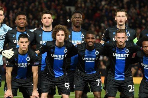 Awas! Denda Rp 13  Juta bagi Pemain yang Berpelukan di Liga Belgia