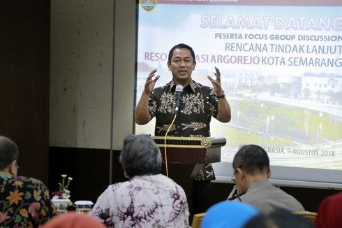 Wali Kota Semarang Tak Ingin Asal Tutup Lokalisasi Prostitusi